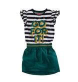 Z8 Z8 jurk Aaf bottle green