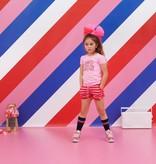 Z8 Z8 T-shirt Tessa candy pink