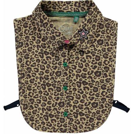 Quapi Quapi kraagje Sanieke leopard