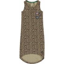 Jurkje Soenda leopard