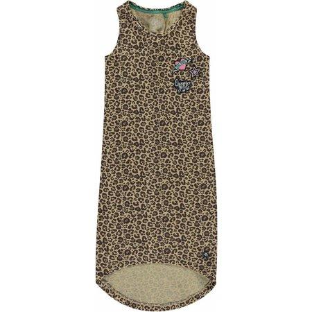 Quapi Quapi jurkje Soenda leopard