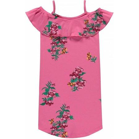Quapi Quapi jurkje Sabella bright pink flower