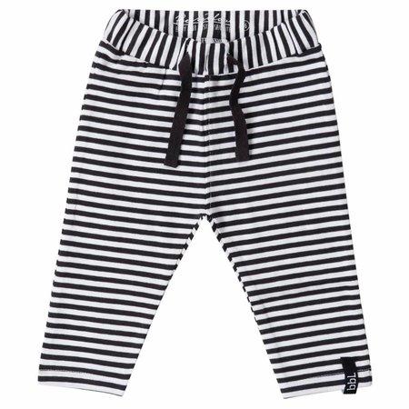 Beebielove Beebielove broekje stripe black