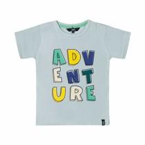 T-shirt adventure har