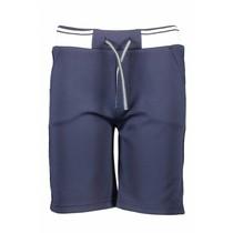 Short Sinne navy blazer