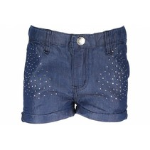 Short tencel nineties denim