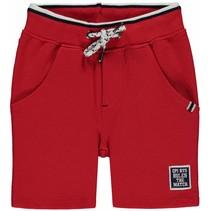Short Sietse 3 red
