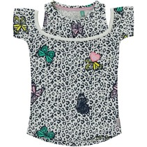 T-shirt Sunshine multi butterfly
