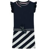 Quapi Quapi jurk Sabina navy
