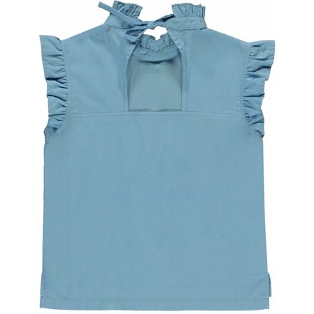 Levv Levv blouse Birte ice blue