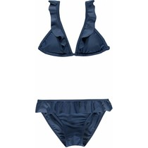 Bikini Badu indigo blue