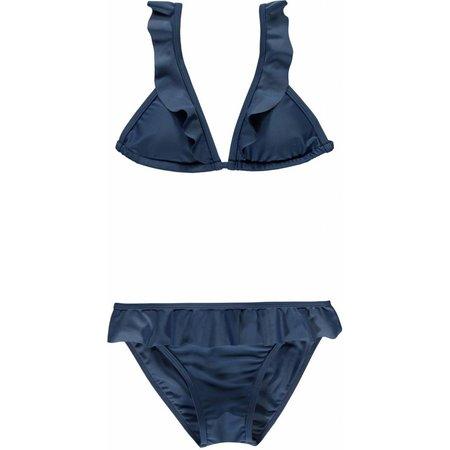 Levv Levv bikini Badu indigo blue