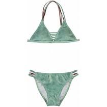 Bikini Balou leaf green botanic