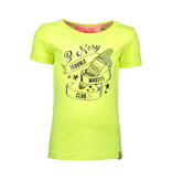 B.Nosy B.Nosy T-shirt surf electric yellow