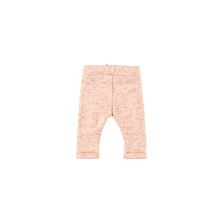 Bampidano Bampidano broekje girls sweat front pocket light pink melee