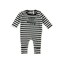 Boxpakje y/d stripe black/white
