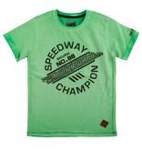 SKURK SKURK T-shirt T-way light green