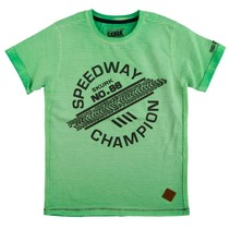 T-shirt T-way light green