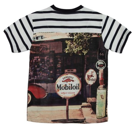 SKURK SKURK T-shirt Tank snow white
