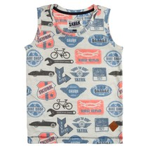 Tanktop Henk sublimation
