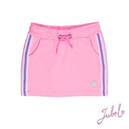 Jubel Jubel rok uni discodip roze