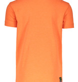 TYGO&vito TYGO&vito T-shirt TYGO&vito shocking orange