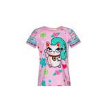 Mim-Pi Mim-Pi T-shirt mim 303