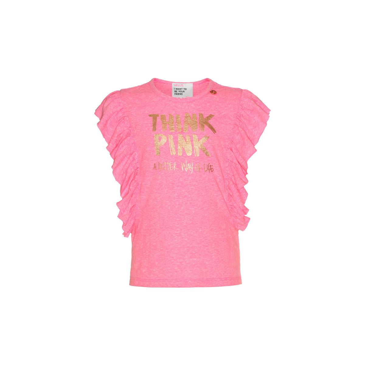 Mim-Pi Mim-Pi T-shirt mim 241