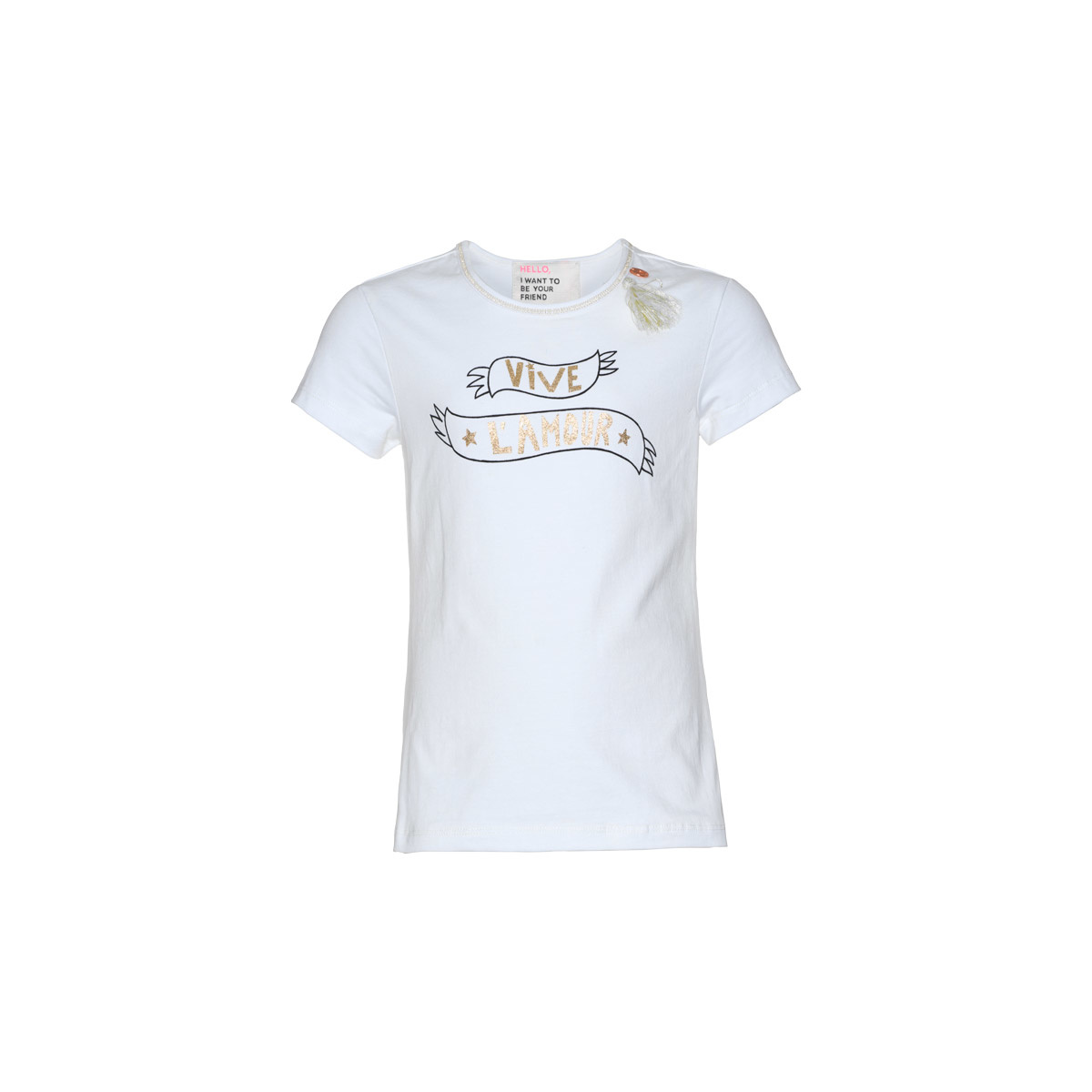 Mim-Pi Mim-Pi T-shirt mim 212