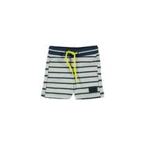 Short y/d stripe navy