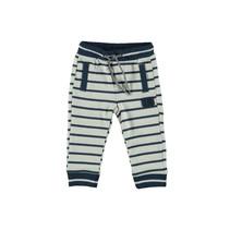 Broek y/d stripe navy