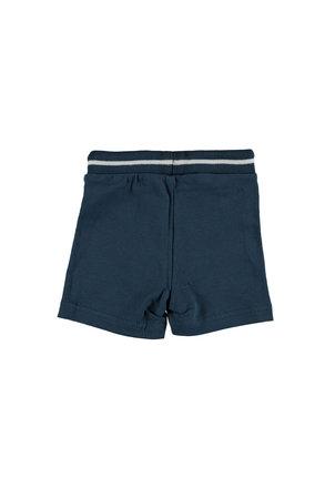 Bampidano short sweat navy