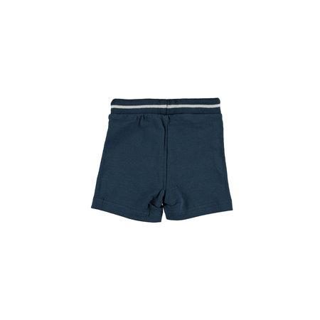Bampidano Bampidano short sweat navy