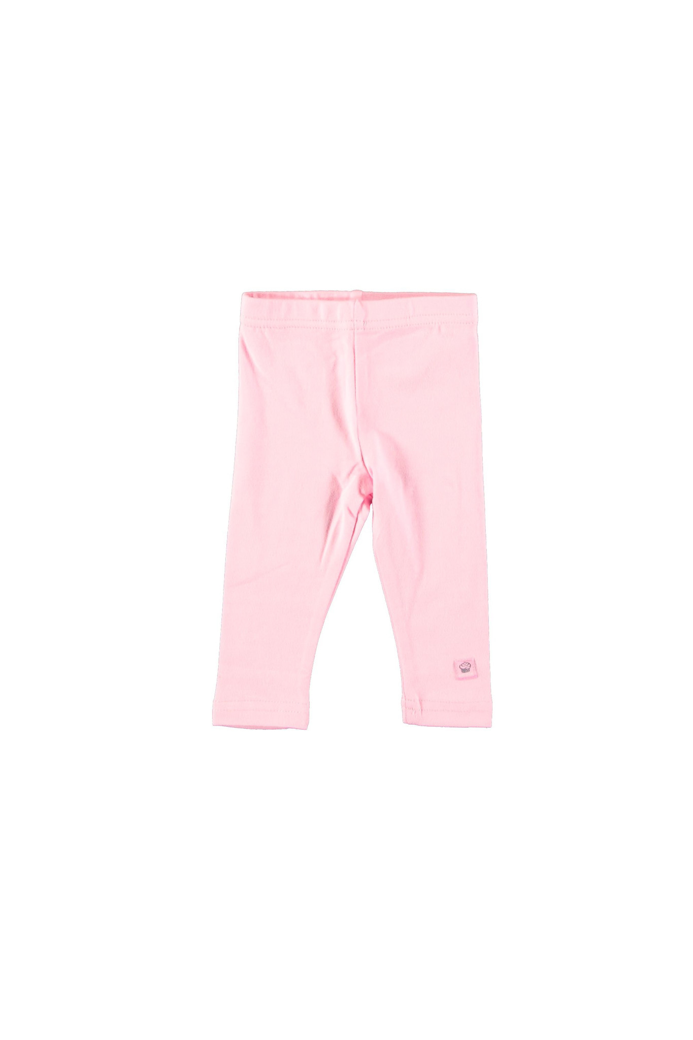Bampidano Bampidano legging mini plain pink