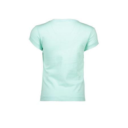 Bampidano Bampidano T-shirt plain mint