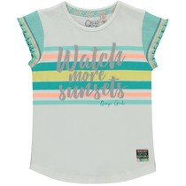 T-shirt Shania white