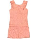 Quapi Quapi jumpsuit Saya peach
