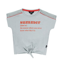 T-shirt summer har