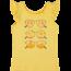 Name It Name It T-shirt Vibeke pale marigold