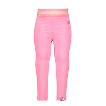 Legging mini bubblegum