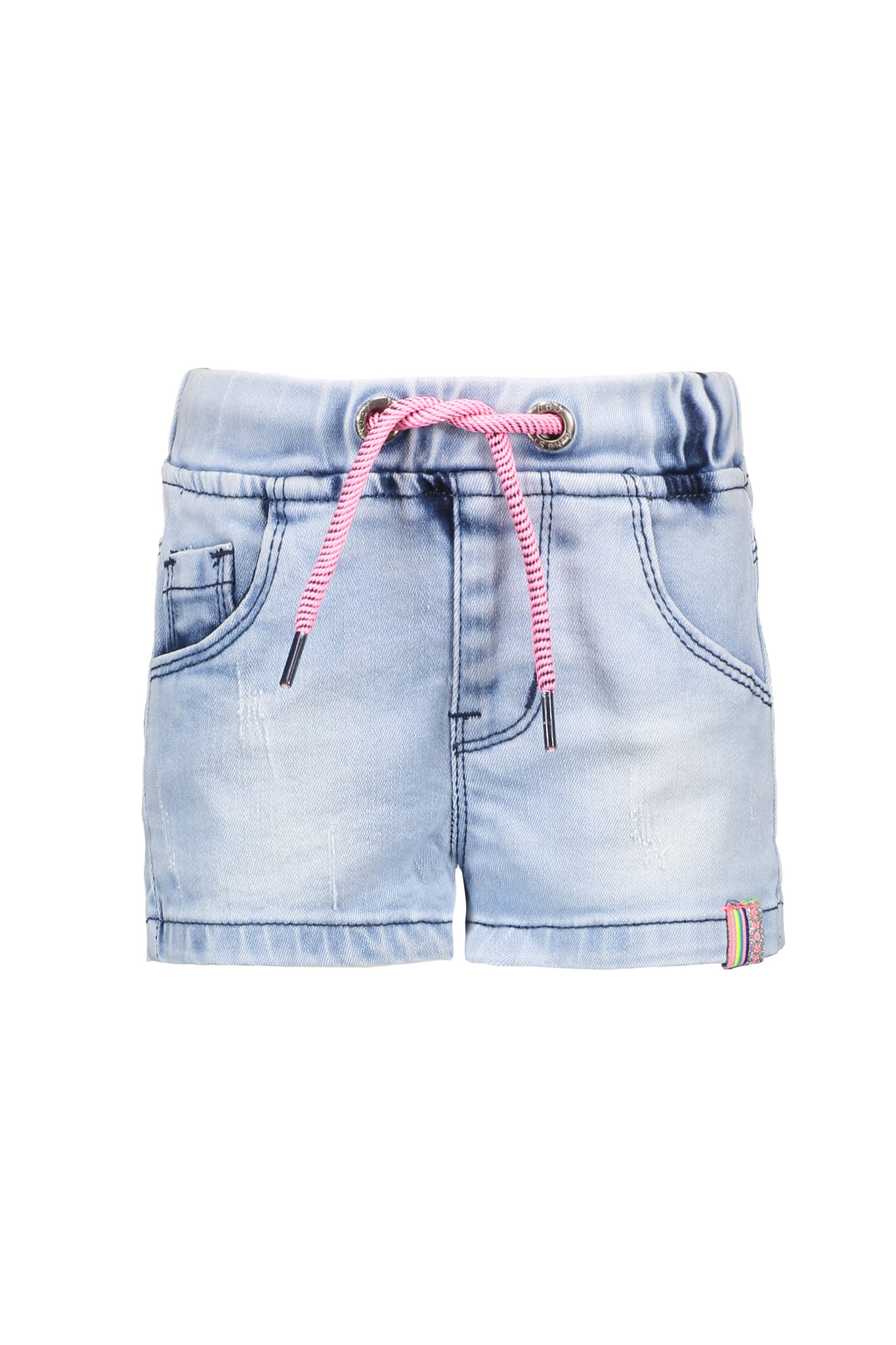 B.Nosy B.Nosy short mini light denim