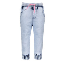 Broekje ice denim