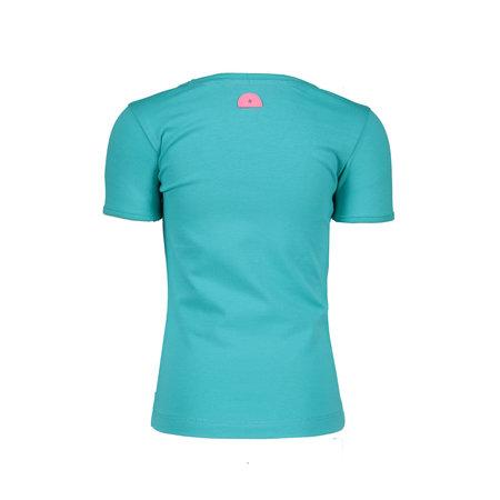 B.Nosy B.Nosy T-shirt winning hot turquoise