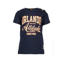 T-shirt orlando midnight blue