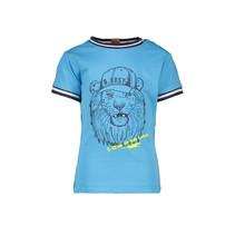 T-shirt lion pacific
