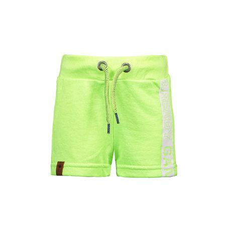 B.Nosy B.Nosy short neon yellow