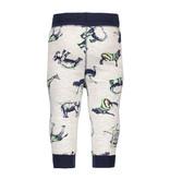 B.Nosy B.Nosy broekje jersey ao white africa animals
