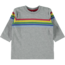 Name It Name It longsleeve Degi grey melange