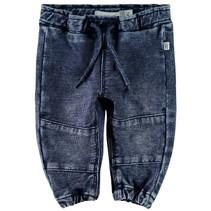 Spijkerbroekje Romeo Banton dark blue denim