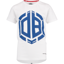 T-shirt Daley Blind Hylle real white
